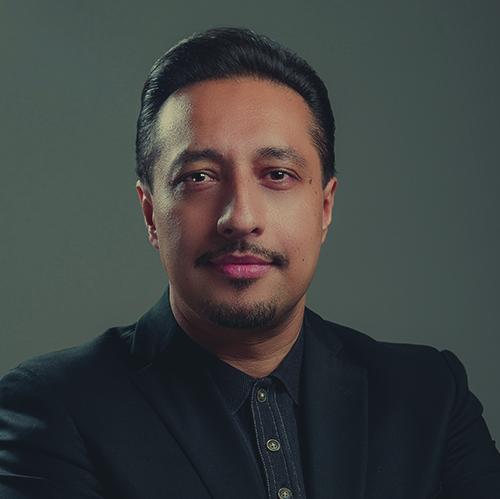 Reg Athwal