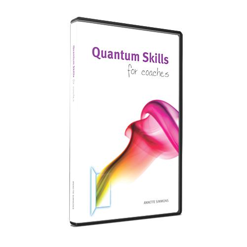 Quantum Skills for coaches