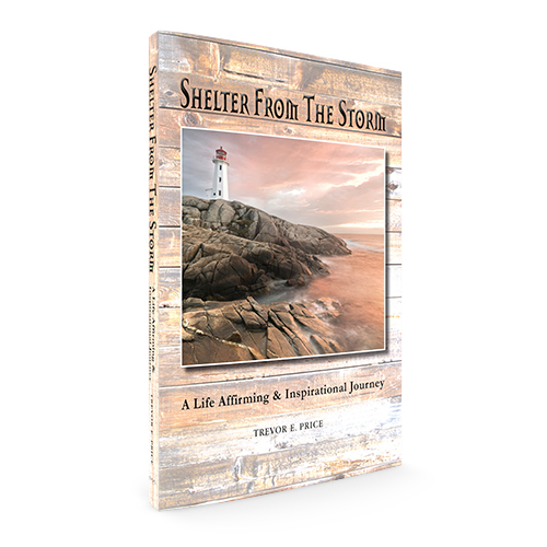 Shelter From the Storm: A life affirming and inspirational journey