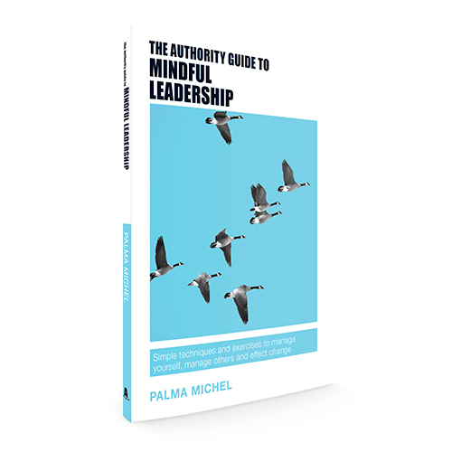 The Authority Guide to Mindful Leadership: Simple techniques and exercises to manage yourself, manage others and effect change
