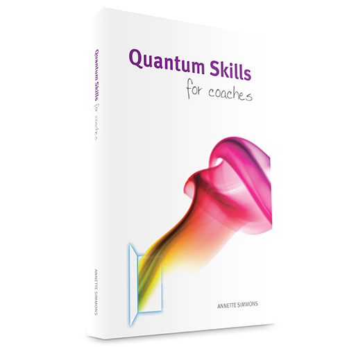Quantum Skills for coaches