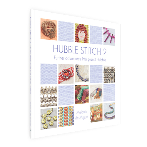 Hubble Stitch 2: Further adventures into planet Hubble